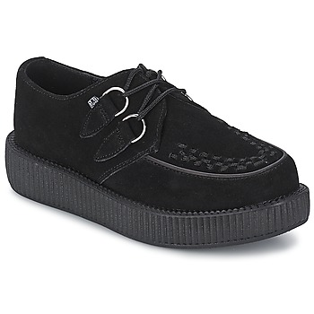 Sapatos Sapatos TUK MONDO LO Preto