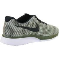 Sapatos Homem Sapatilhas Nike Tanjun Racer Preto,Cinzento