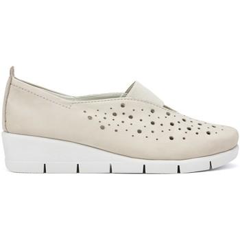 Sapatos Mulher Sabrinas The Flexx FLEXX NOIA LETINAS DUNE
