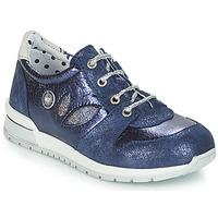 Sapatos Rapariga Sapatilhas Catimini CHOCHOTTE Azul
