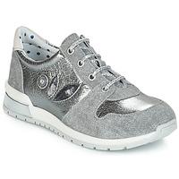 Sapatos Rapariga Sapatilhas Catimini CHOCHOTTE Cinza