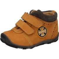 Sapatos Rapaz Sapatilhas de cano-alto Balducci AD589 Amarelo