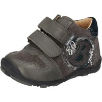 Sapatos Rapaz Sapatilhas Balducci Sneakers AD594 Cinza