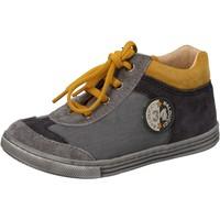 Sapatos Rapaz Sapatilhas de cano-alto Balducci Sneakers AD595 Cinza