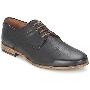 Sapatos Homem Sapatos Kost FAUCHARD Preto