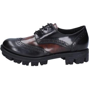 Sapatos Mulher Sapatos Lea Foscati AD743 Preto
