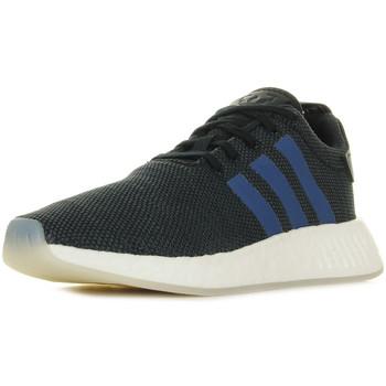 Sapatos Mulher Sapatilhas adidas Originals Nmd R2 Preto