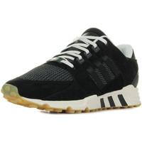 Sapatos Mulher Sapatilhas adidas Originals Eqt Support Rf Preto