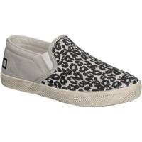 Sapatos Rapariga Slip on Date AD838 Branco