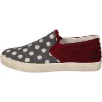 Sapatos Rapariga Slip on Date AD841 Tolet