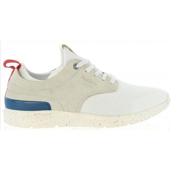 Sapatos Homem Sapatos & Richelieu Pepe jeans PMS30410 JAYDEN Blanco