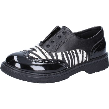 Sapatos Rapariga Sapatilhas Enrico Coveri AD964 Preto