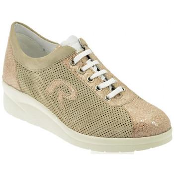 Sapatos Mulher Sapatilhas Riposella  Multicolor