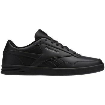 Sapatos Homem Sapatilhas Reebok Sport Royal Techque T Preto