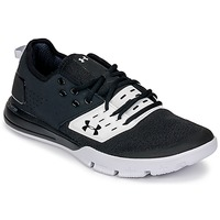 Sapatos Homem Fitness / Training  Under Armour UA CHARGED ULTIMATE 3.0 Preto / Branco