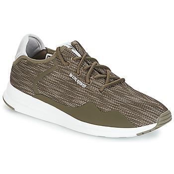 Sapatos Homem Sapatilhas Le Coq Sportif SOLAS PREMIUM Pedra