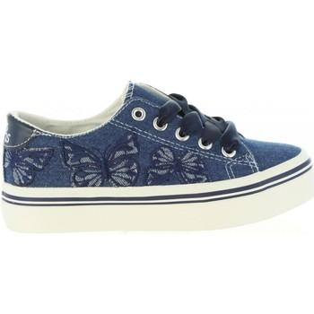 Sapatos Rapariga Sapatilhas Lois 60069 Azul