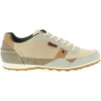 Sapatos Homem Sapatilhas Lois 84003 Beige