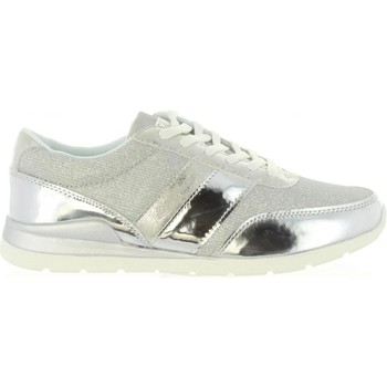 Sapatos Mulher Sapatilhas Lois 85608 Plateado
