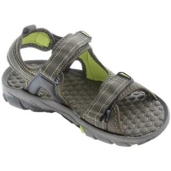 Sapatos Criança Sandálias Regatta Boys Adflux II SS13 Cinzento
