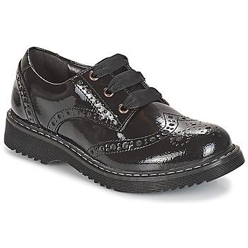 Sapatos Criança Sapatos Start Rite IMPULSIVE Preto