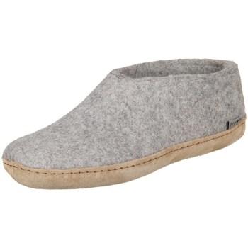 Sapatos Mulher Chinelos Glerups A0100 Branco
