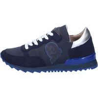 Sapatos Mulher Sapatilhas Invicta Sneakers AB54 Azul