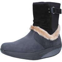 Sapatos Mulher Botins Mbt Botins AB217 Preto