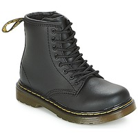 Sapatos Criança Botas baixas Dr Martens 1460 CADET Preto