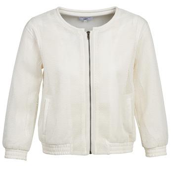 Textil Mulher Casacos/Blazers Suncoo DANA Branco