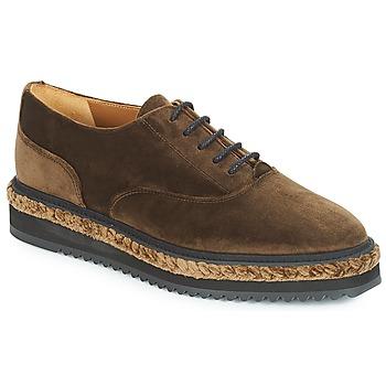 Sapatos Mulher Sapatos Castaner FUNES Castanho