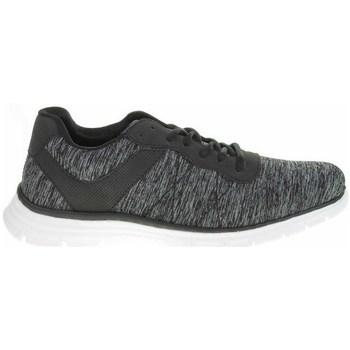 Sapatos Sapatilhas Rieker B4808 Preto