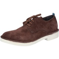 Sapatos Homem Sapatos & Richelieu Moma AB442 Castanho