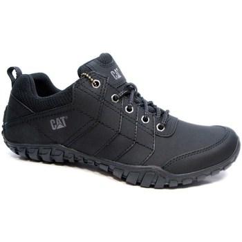 Sapatos Homem Sapatilhas Caterpillar Instruct Preto