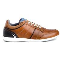 Sapatos Homem Sapatos Bullboxer 132-K2-37684 Castanho