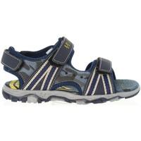 Sapatos Criança Sandálias Lois 83811 107 MARINO Azul