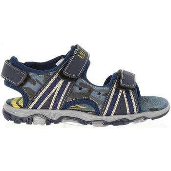 Sapatos Criança Sandálias Lois 83811 Azul