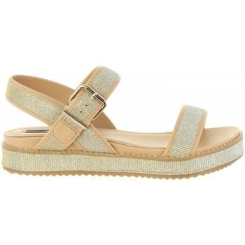 Sapatos Mulher Sandálias MTNG 50801 FLORENCE Rosa