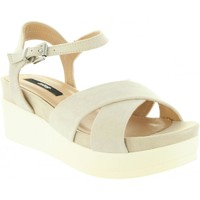 Sapatos Mulher Sandálias MTNG 53914 CUMA Beige
