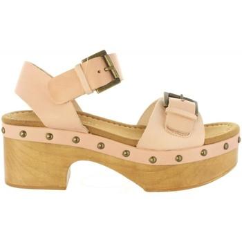 Sapatos Mulher Sandálias MTNG 97545 NAIRNE Rosa