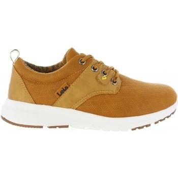 Sapatos Criança Sapatilhas Lois 83798 Marrón