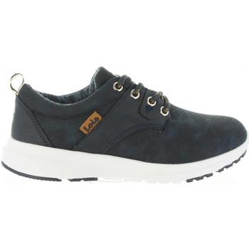 Sapatos Criança Sapatilhas Lois 83798 Azul
