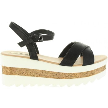 Sapatos Mulher Sandálias MTNG 50779 SHELLEY Negro