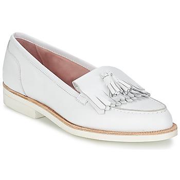 Sapatos Mulher Mocassins Elia B ALPHA Branco
