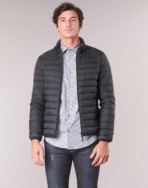 Textil Homem Quispos Emporio Armani TRAS Preto