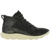 Sapatos Homem Sapatilhas de cano-alto Timberland A1HS1 SNEAKERBOOT Negro