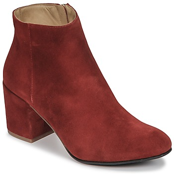 Sapatos Mulher Botins Emma Go ELNA Vermelho