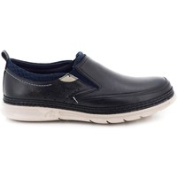 Sapatos Homem Slip on Fluchos F0174_SASU Azul