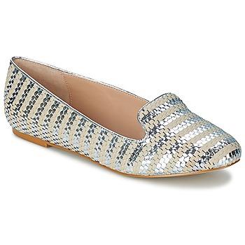 Sapatos Mulher Sabrinas Carvela LYCHEE Prateado