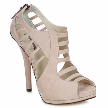 Sapatos Mulher Sandálias Strutt Couture NOTTING HILL Rosa